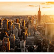 Нью Йорк 6422