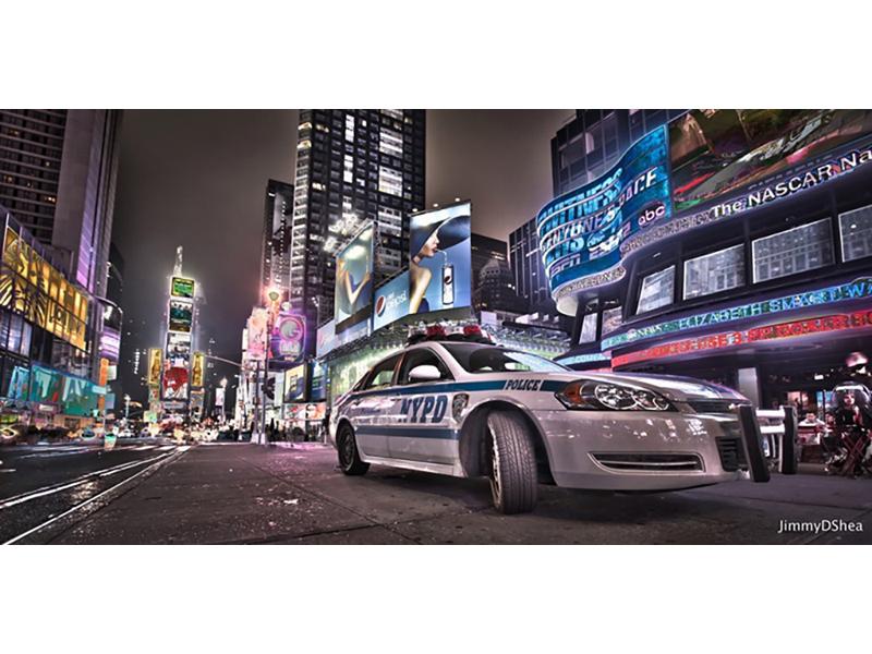 Нью Йорк 6423
