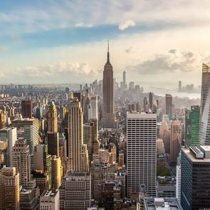 Нью Йорк 6558