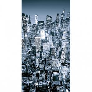 Нью-Йорк с небоскрёба