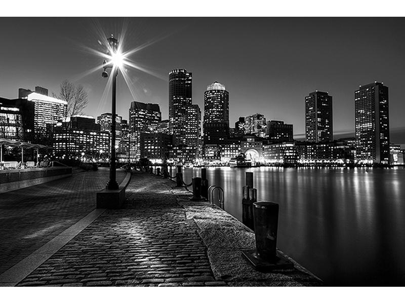 Огни Бостона 1437