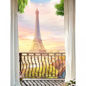 Окно в Париж 2