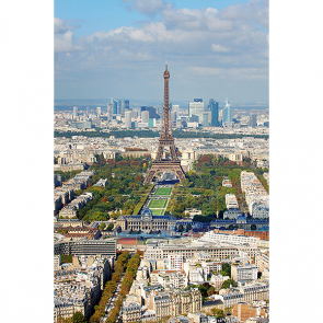 Осенний Париж 2
