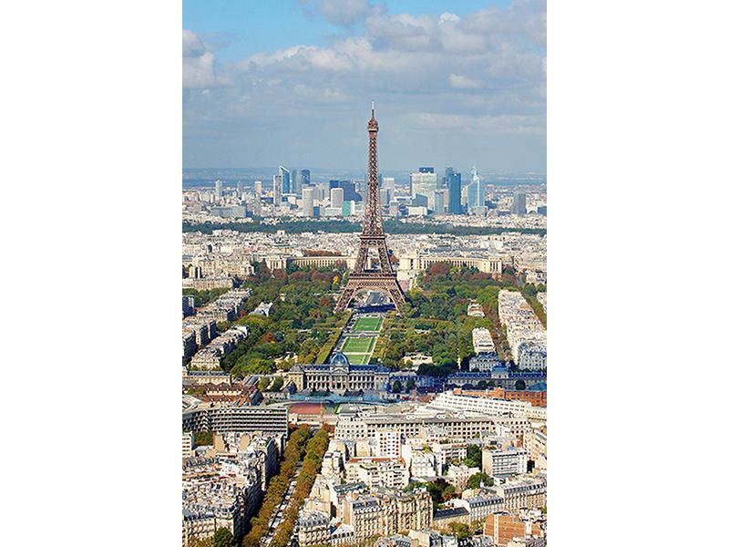 Осенний Париж 2 1395