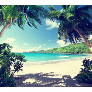Остров Маэ