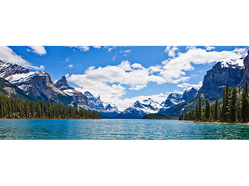 Озеро Малайн 1419