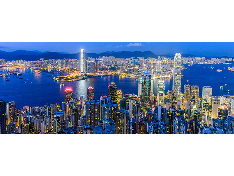 Панорама Гонконга 4 1359