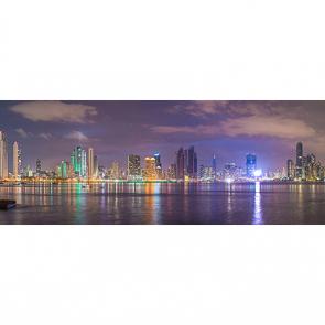 Панорама города 2