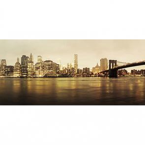 Панорама Нью-Йорка 2