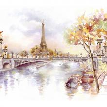 Париж живопись