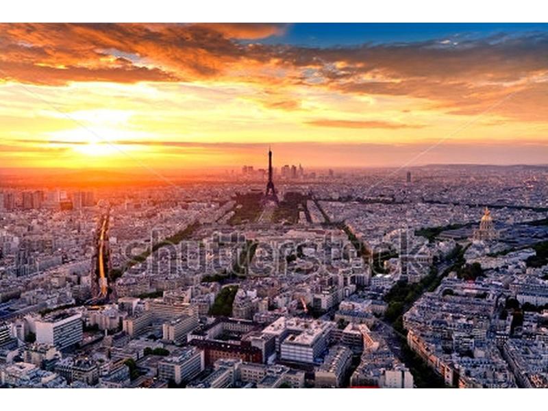 Париж 6559