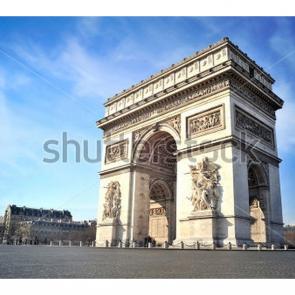 Париж 6560