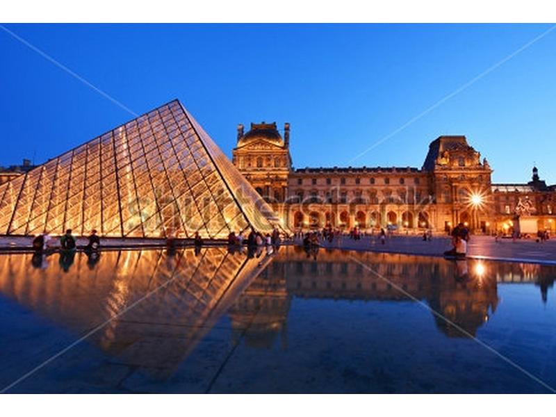 Париж 6563
