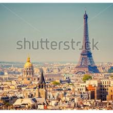 Париж 6567