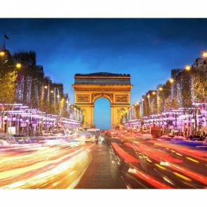 Париж 6570