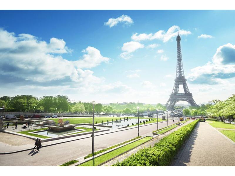 Париж 6573