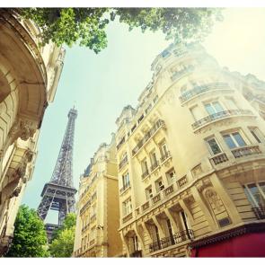 Париж 6574