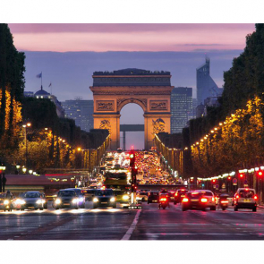 Париж 6576