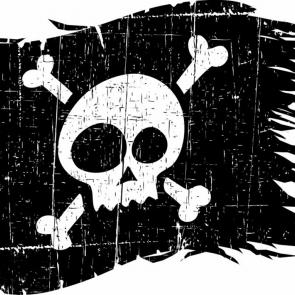 Пиратскиы корабл 10985