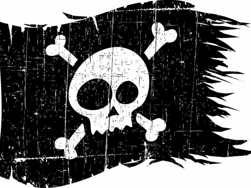 Пиратскиы корабл 10985 7318