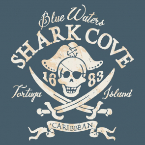 Пиратскиы корабл 10986