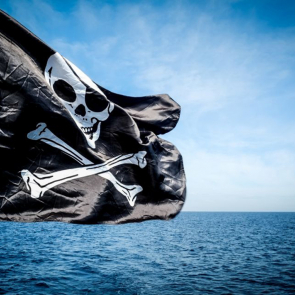 Пиратскиы корабл 10991
