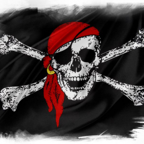 Пиратскиы корабл 10992