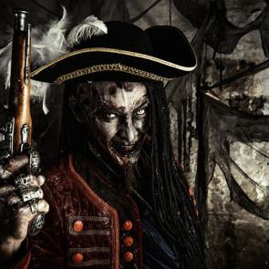 Пиратскиы корабл 13873
