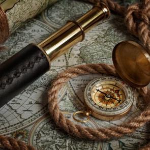 Пиратскиы корабл 14224