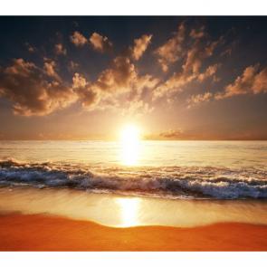 Пляж 5390