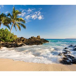 Пляж Мауи