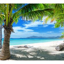 Пляж на Филиппинах