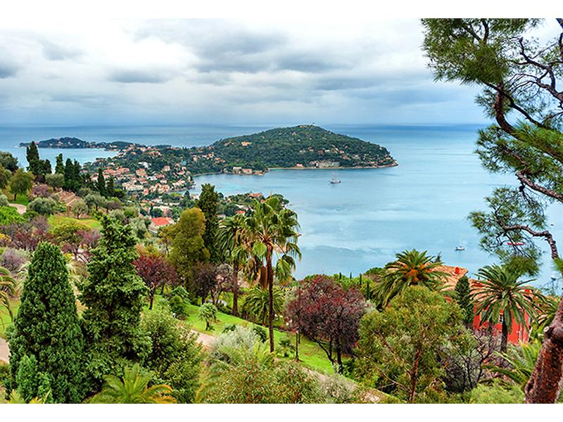Побережье Монако 2 1292