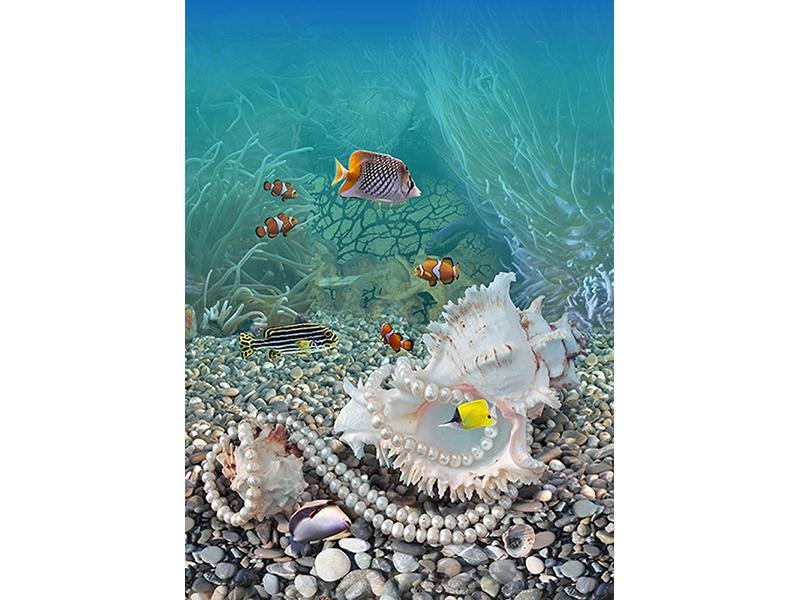Подводная жизнь 2466