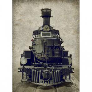 Поезд 4932