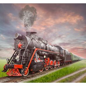 Поезд 4933
