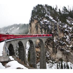Поезд 4934