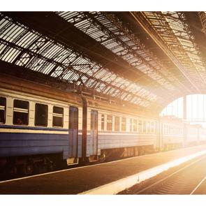 Поезд 4936