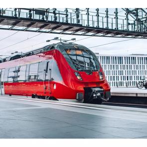 Поезд 4938