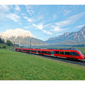 Поезд 4939