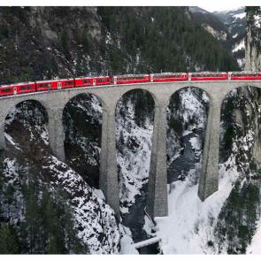 Поезд 4940