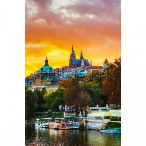 Прага 6580