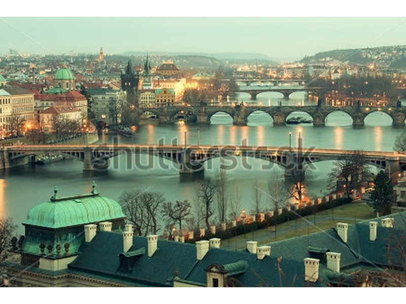 Прага 6581