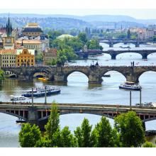 Прага 6584