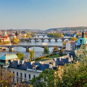 Прага 6585