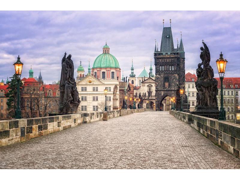 Прага 6586