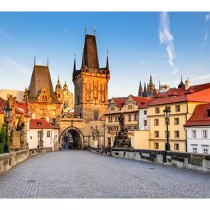 Прага 6590