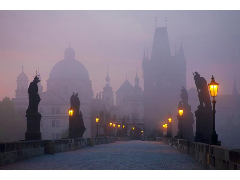 Прага 6592