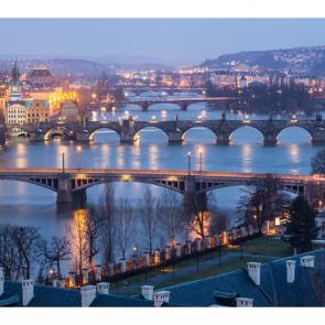 Прага 6593