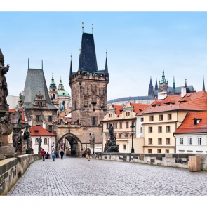 Прага 6594